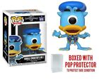 Ultimate Funko Pop Monsters Inc Figures Checklist and Gallery 7