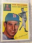 20 Greatest Ted Williams Cards of All-Time 37