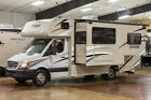 New 2019 2200 FS Class C Diesel Motorhome with Slide Out Mercedes Benz Chassis