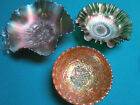 CARNIVAL GLASS FENTON MARIGOLD IMPERIAL BOWLS NORTHWOOD PICK ONE