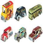 Toy Xmas Hot Wheels Pop Culture Collection Marvel Die Cast Vehicle 6 Pack Kids