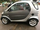 smart four two 2001 LHD