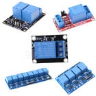 5V 1 2 4 8 Channel Relay Board Module Optocoupler LED for Arduino PiC ARM AVR TW
