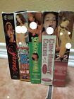 5 Adult Erotica VHS Tapes Secrets Dresdon the series 2 Coeds vintage 90s