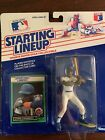 1989 Darryl Strawberry New York Mets   -- Starting Lineup Kenner