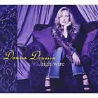 High Wire Donna Deussen CD
