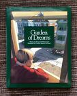 RARE SIGNED 1st Edition 1994 Garden of Dreams by Richard M Wainwright Hardcover