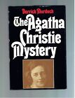 THE AGATHA CHRISTIE MYSTERY BIOGRAPHY w PHOTOS 1st Ed HARDCOVER EX COND