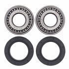 All Balls Front Wheel Bearing Seal Kit for Harley XLH1200 Sportster 84-94