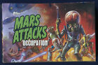 2015 2016 Mars Attacks Occupation Factory Sealed Unopened Hobby Box (C)
