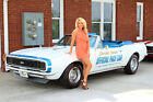 1967 Chevrolet Camaro 1967 Chevy Camaro RS Pace Car Convertible 396/375HP PDB 12 Bolt Power Disc