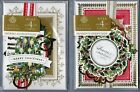 ANNA GRIFFIN CHRISTMAS Card Kits BNIP ABSOLUTELY BEAUTIFUL Quick Ship