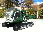 Corgi Bell 47 Helicopter New York Police Department US 51905 Die cast Model 1 48