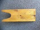 Large Wooden Boot Jack
