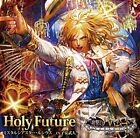 [CD] Rage of Bahamut Holy Future NEW from Japan