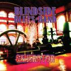 BLINDSIDE BLUES BAND-GENERATOR-JAPAN F25 CD