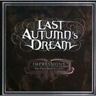 Impressions-The Very Best of Lad Last Autumn's Dream CD
