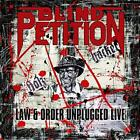 Law  Order Unplugged Cd+dvd Audio CD
