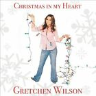 960 new CDs GRETCHEN WILSON Christmas in My Heart HUGE WHOLESALE LIQUIDATION LOT