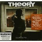 Savages - Theory Of A Deadman Theory Of A Deadman CD