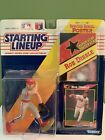 1992 Starting Lineup Rob Dibble Cincinnati Reds Includes Special Series Poster