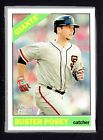 Buster Posey Baseball Cards: Rookie Cards Checklist and Autograph Buying Guide 12