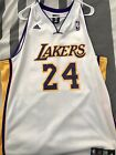 Kobe Bryant Los Angeles Lakers Adidas Authentic Jersey Size XL