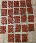 GIANT Unity Stamp Co stamp lot 400+ Cling Mounted Rubber Stamps All Pictured