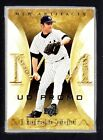 Hall of Fame Mike! Top 10 Mike Mussina Baseball Cards 14