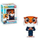 Shere Khan (Plotting) Disney Talespin Funko Pop 446 - Fall Convention Exclusive