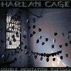 Harlan Cage - Double Medication Tuesday [New CD]