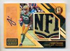 Top Green Bay Packers Rookie Cards of All-Time 66