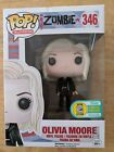 Funko Pop! SDCC 2016 Exclusive OLIVIA MOORE - iZOMBIE