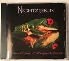 Nightzreign Once Upon A Perfect World CD