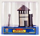 Bachmann HO Scale Thomas & Friends Sodor Scenery Switch Tower 45237