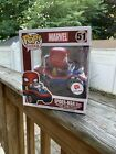 Funko Pop Rides Marvel Spider-Man with Spider Mobile Walgreens Exclusive #51 NEW