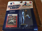 NIP Sealed MLB ROOKIE Dwight Doc Gooden 1988 Starting Lineup New York Mets