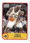 Don't Overlook These LeBron James Rookie Cards 35