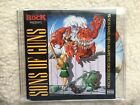CLASSIC ROCK PRESENTS SONS OF GUNS PROMO CD, GUNS AND ROSES, THE NASTYS, CRUD