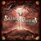 Back With A Vengeance Sainted Sinners Audio CD