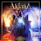 Land Of Light Aldaria Audio CD