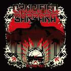 IN THE RED CRUCIFIED BARBARA CD