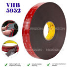 Genuine 3M VHB 5952 Double sided Mounting Tape Adhesive Tape Automotive 3M 10FT