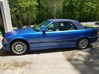 1999 BMW M3 E36 1999 for $6500 dollars