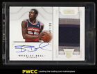2012 National Treasures Bradley Beal ROOKIE RC AUTO PATCH 199 #153 (PWCC)
