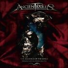 The Alliance Of The Kings Ancient Bards Audio CD