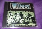 WITNESS cd WITNESS damon johnson ARCD-8491 brother cane free US shipping