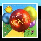 All Within Reach The REACH Foundation CD