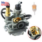 Carburetor for Yamaha TTR50 Carb Dirt Bike Parts 2006 2011 TTR 50cc Motorcycle