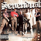 Retrospective 2 [PA] by Sevendust (CD, Dec-2007, Asylum)
